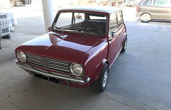Mini Clubman 1000