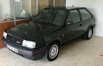 Volkswagen G40