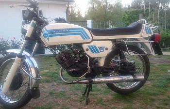 SIS Sachs V5 Motozax