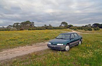 Rover 414GSi