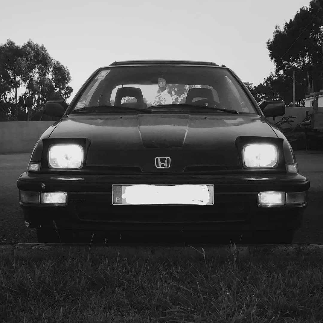 Acura Integra LS Coupe 1988
