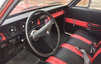 Taunus 20M V6 de 1969