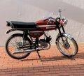 Sachs Felino 50cc 1972