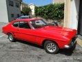 Ford Capri MK1 1,6 GT 1973