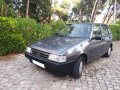 Fiat Uno 45s Evolution 1991