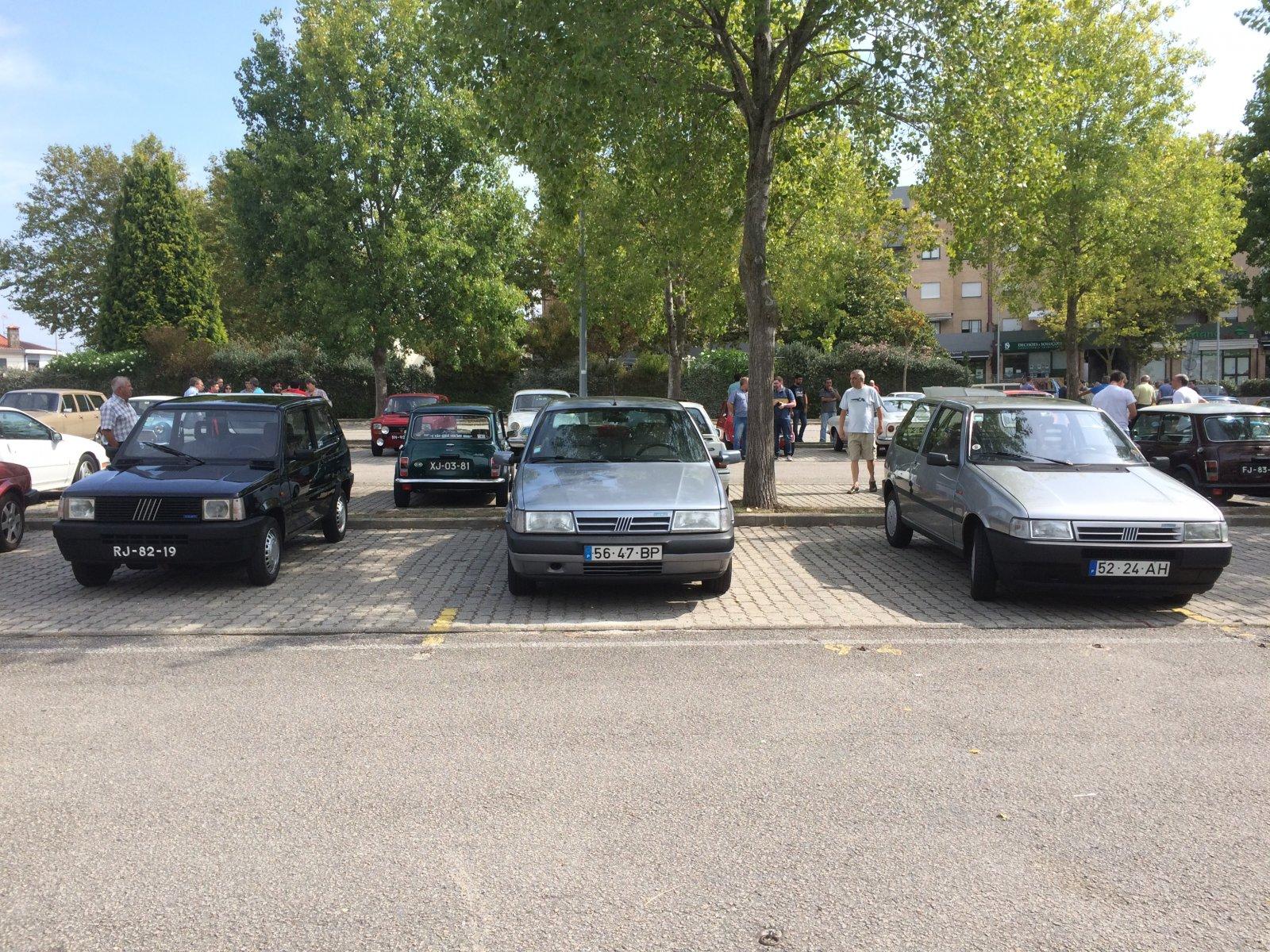 Fiat Tempra Sx  1993