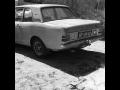 Ford Cortina 1.6 E