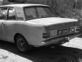 Ford Cortina 1.6 E ,mk2,duas portas.
