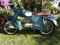 Zundapp Sport Combinette KS (Type 510-223) 1962