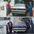 Rover 213SE - 1987