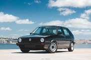 Volkswagen Golf MK2 1.3 - 1990