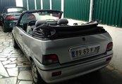 Rover 111 SLi Cabriolet