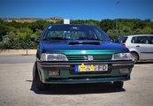 Peugeot 405 SRDTurbo Fase 2